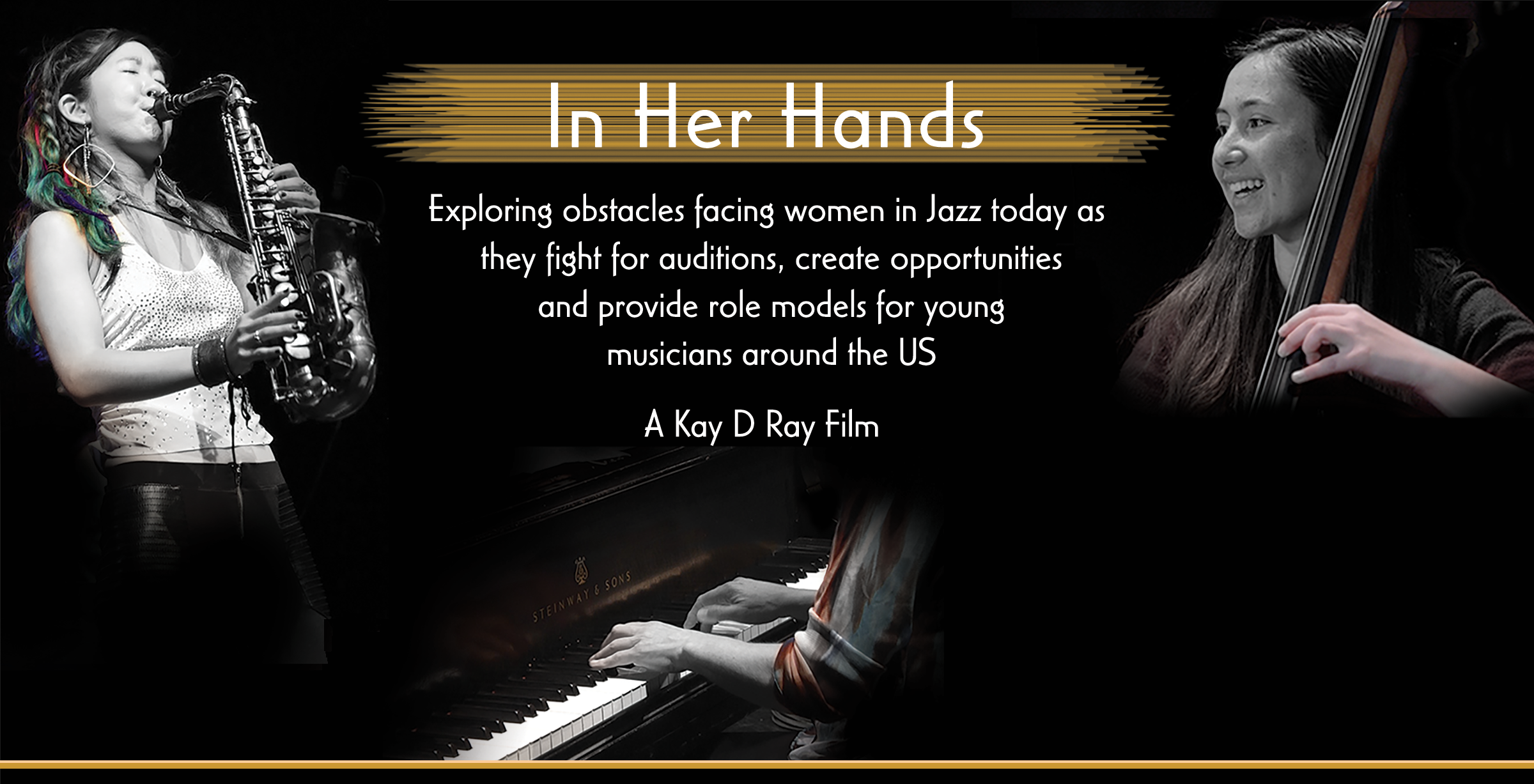 In Her Hands—A Kay D Ray Film
